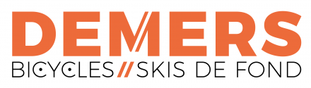 Demers bicyclettes et skis de fond inc.