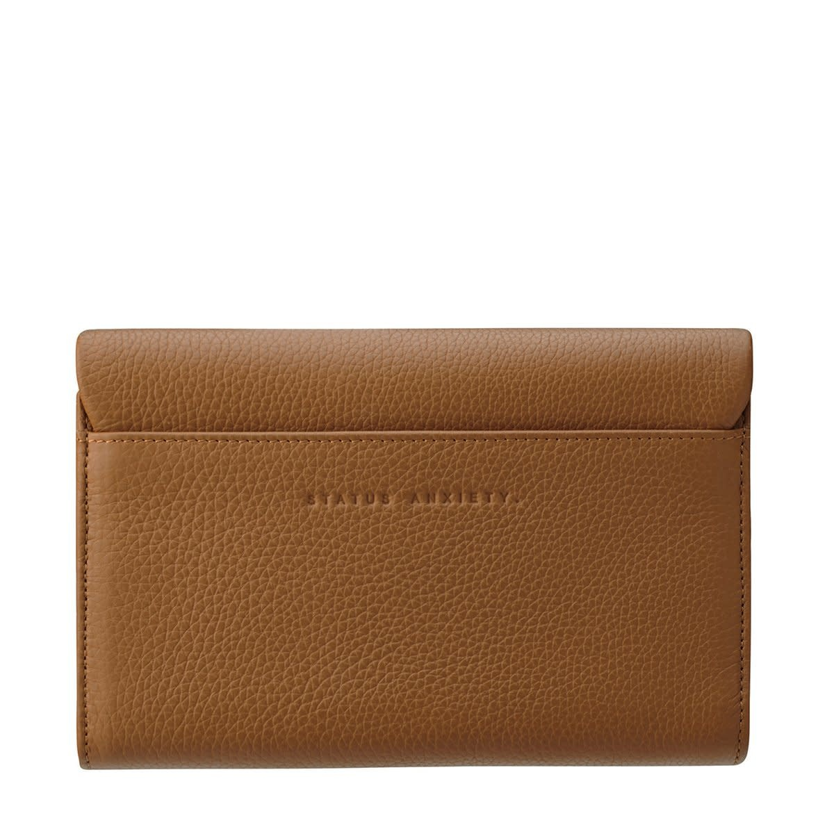 Status Anxiety Remnant Wallet