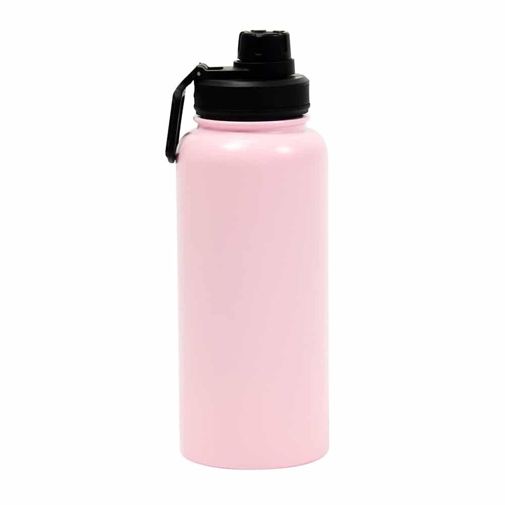 Watermate Stainless Steel Light Pink