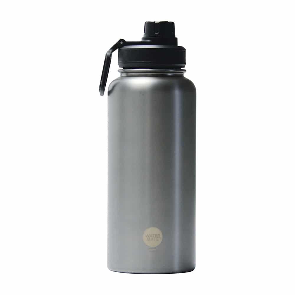 Watermate Stainless Steel Titanium 950ml