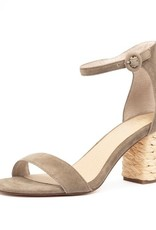 Nude Shoes Silence Heel