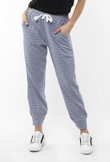 Eb & Ive Wynter Stripe Pant
