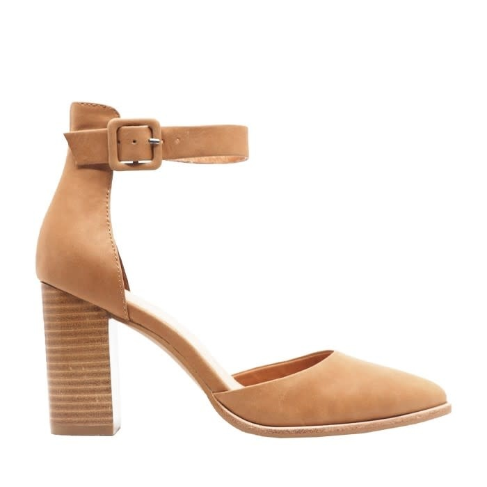 Nude Shoes Annalise Heel