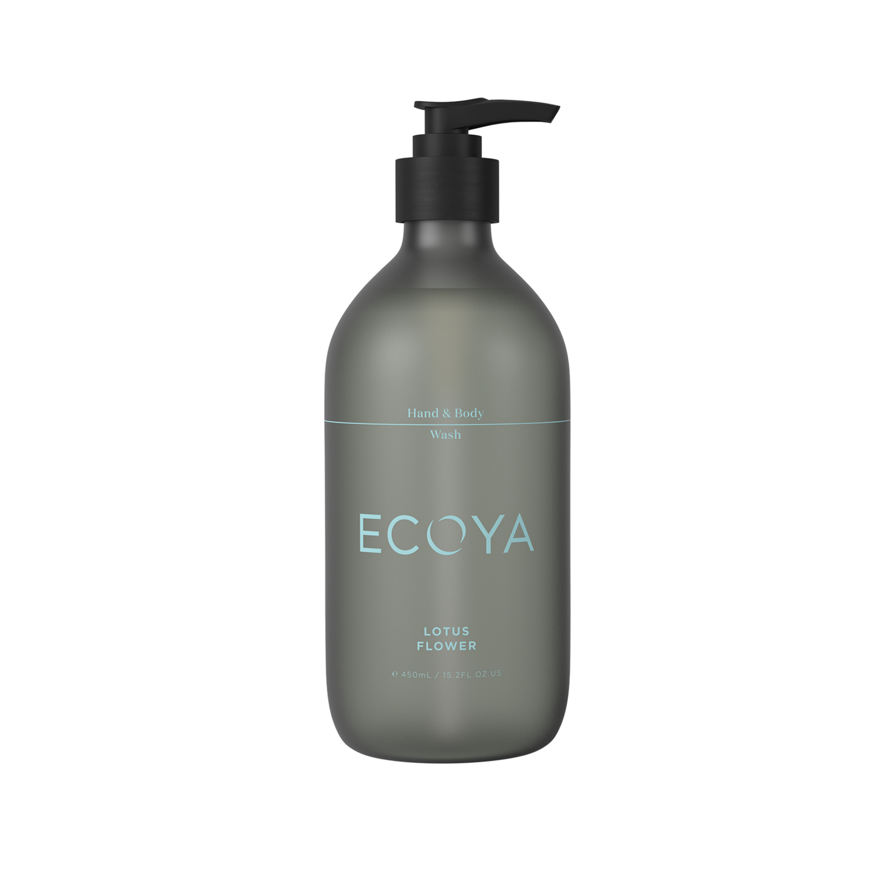 Ecoya Hand & Body Wash