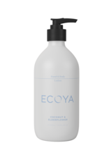 Ecoya Hand & Body Cream