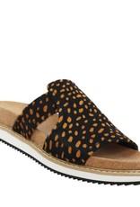 Nude Shoes Levi Slide