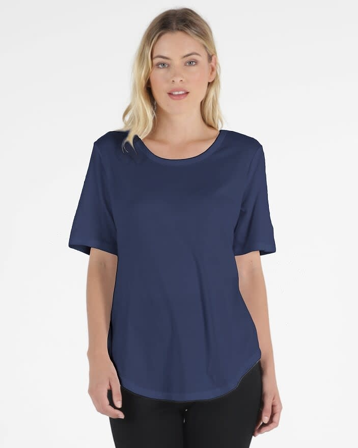 Betty Basics Ariana Tee
