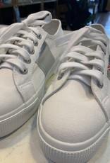 Superga 2730 Cotcotmetw Silver White