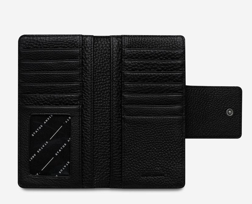 Status Anxiety Ruins Wallet