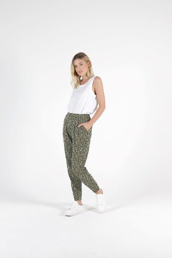 Betty Basics Lindsay Jogger Puma