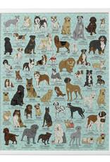 Wild & Wolf Dog Lovers Jigsaw Puzzle