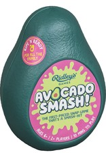 Wild & Wolf Avocado Smash