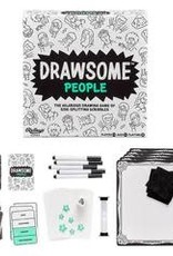 Drawesome People