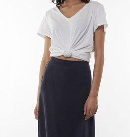 Elm Courtney Midi Skirt