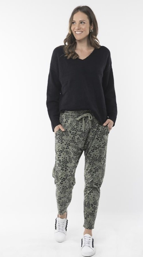 Elm Wild at Heart Pant