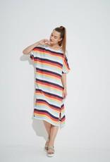 Tirelli Easy side split Dress