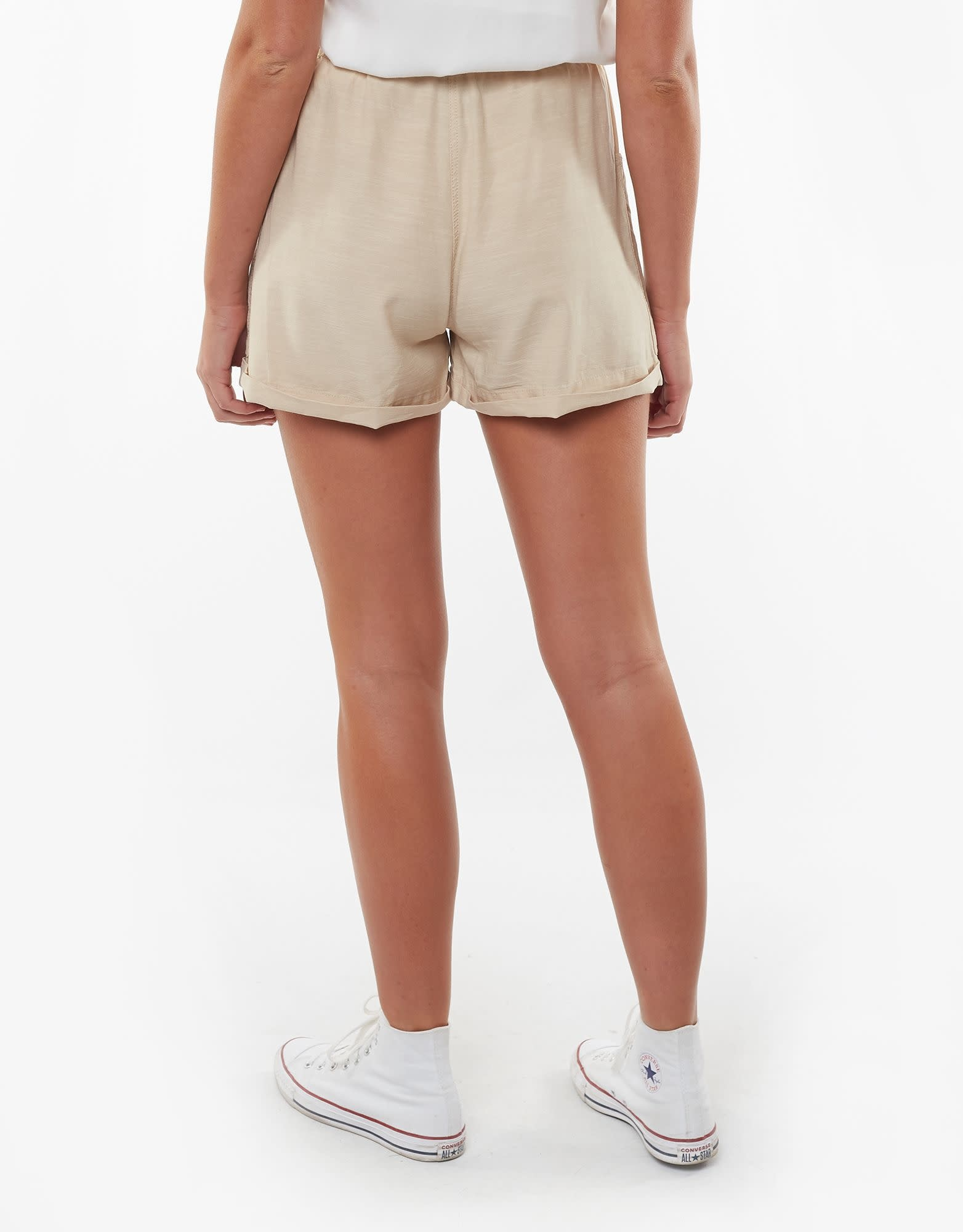 All About Eve Utility Paperbag Short