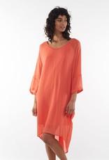 Elm Margo Dress Melon