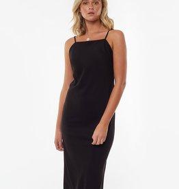 All About Eve Billie Midi Dress Black