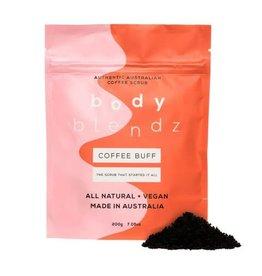 Body Blendz Coffee Buff