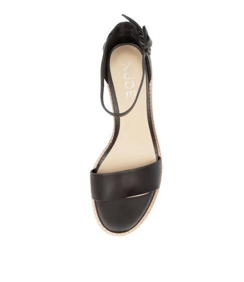 Nude Shoes Mickee Heel