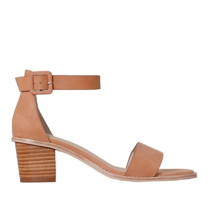 Nude Shoes Mickee Heel