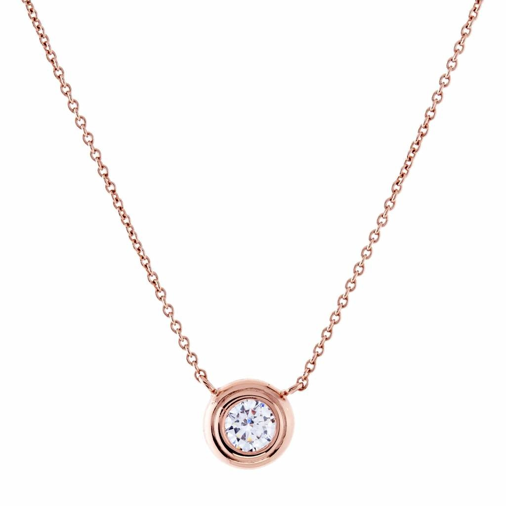 Sybella N421 Rose Gold