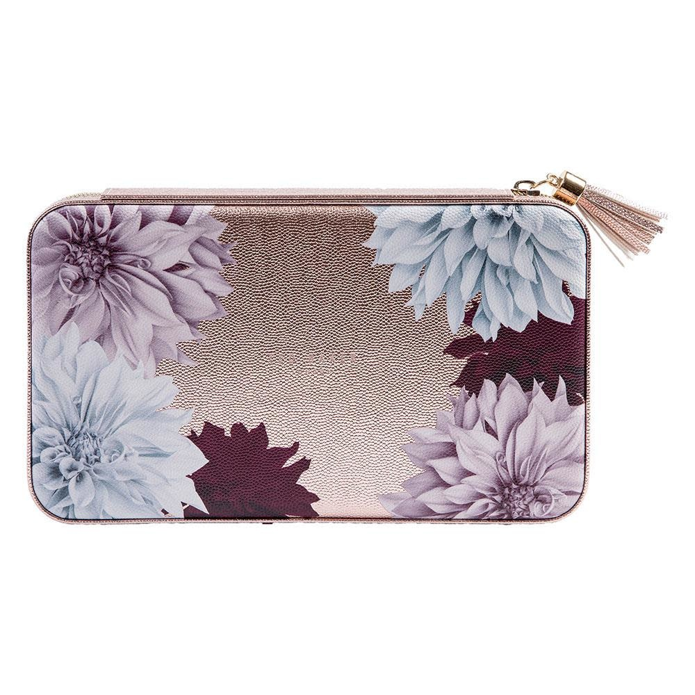 Wild & Wolf Ted Baker Large Jewellery Case