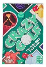 Wild & Wolf Crazy Golf Game