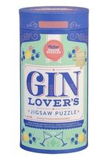 Wild & Wolf Gin Lovers Jigsaw