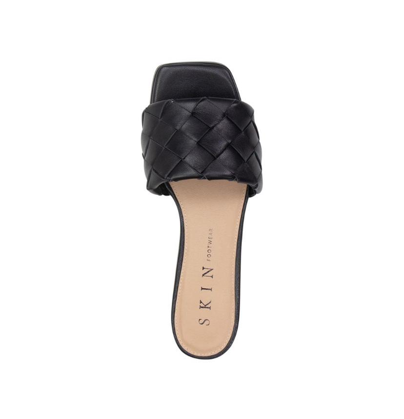 Nude Shoes Kylen Slide