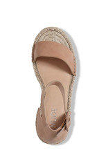 Nude Shoes Elyssa Nude
