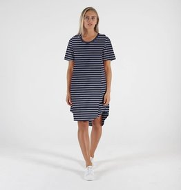 Betty Basics Nyree Dress Nautical