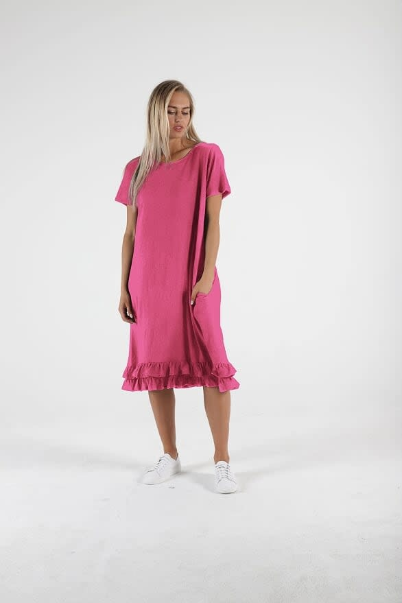 Betty Basics Amber Dress