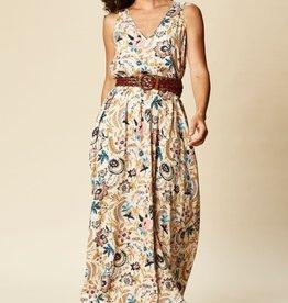 Eb & Ive Ohana Maxi Dress