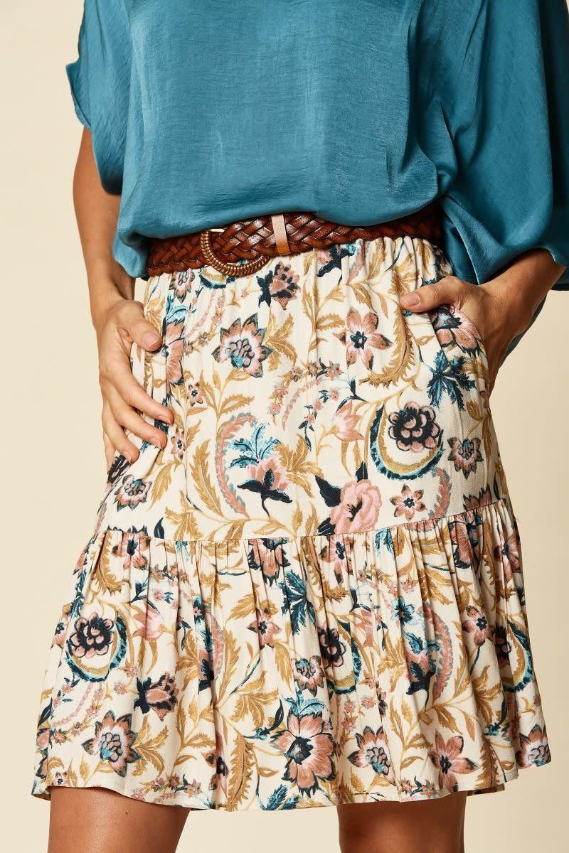 Eb & Ive Ohana Skirt