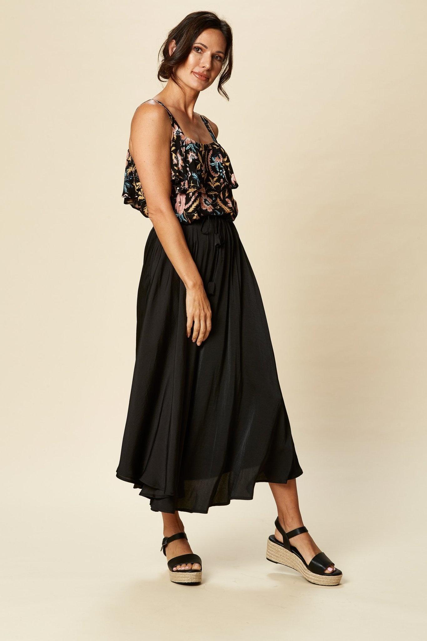 Eb & Ive Zena Skirt
