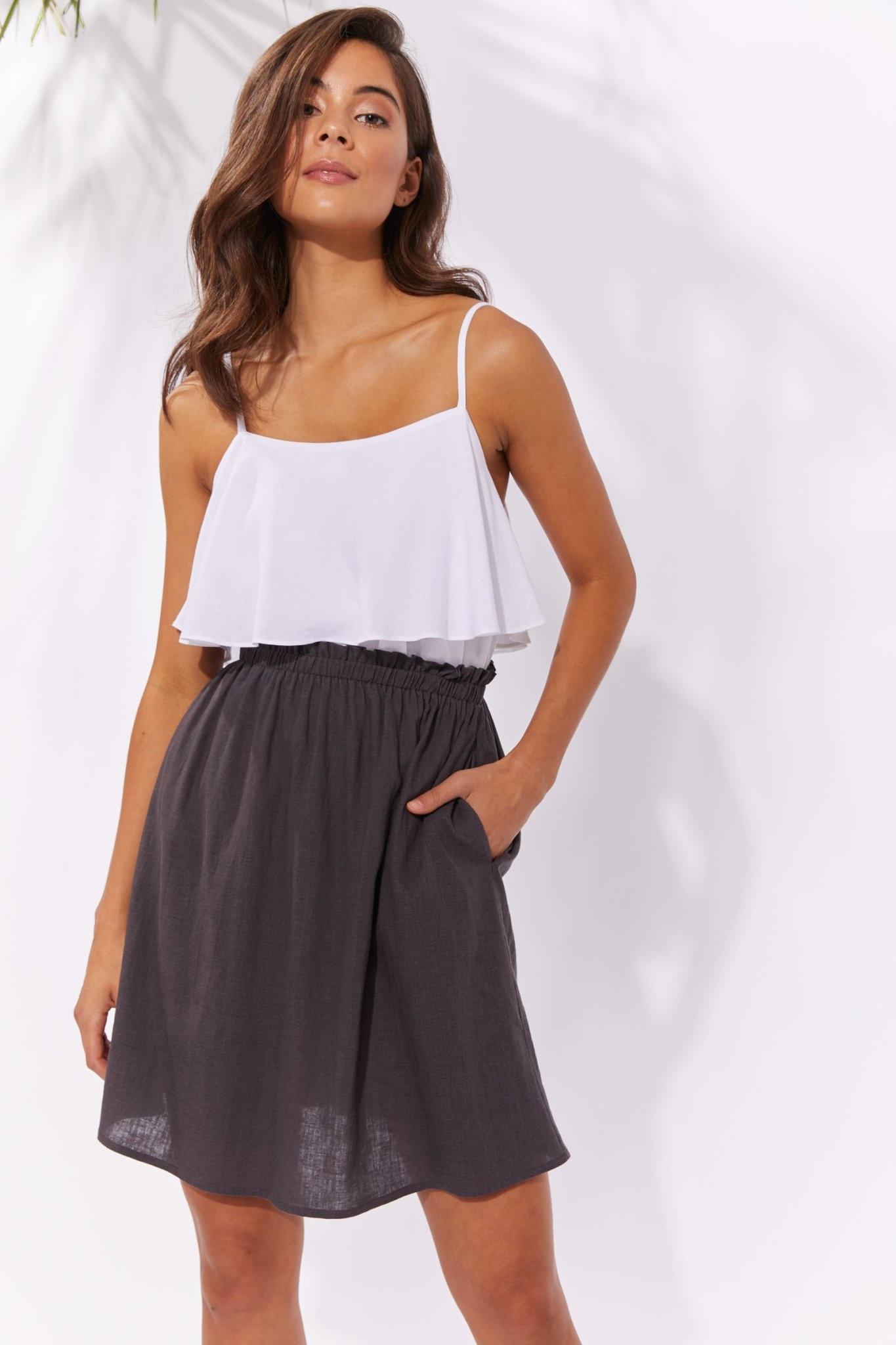 Haven Cuban Skirt