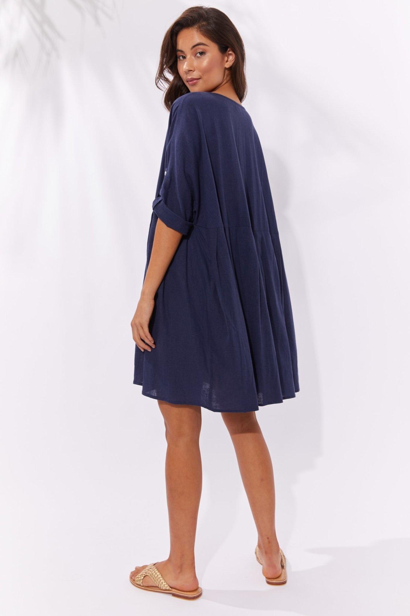 Haven Cuban V Top Dress