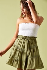Isle Of Mine Marquis Mini Skirt