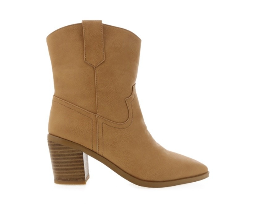 North Boot Camel