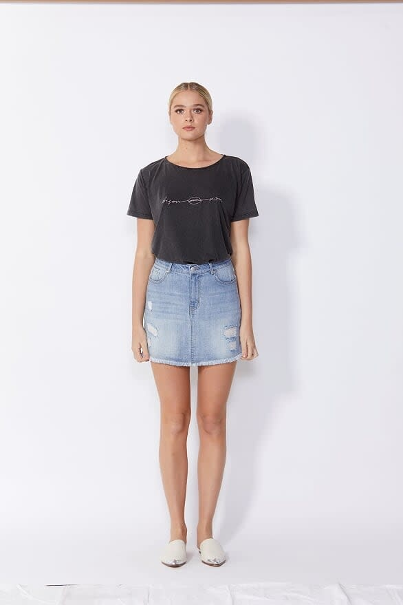 SASS Gem Skirt
