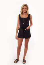 All About Eve Utility Playsuit