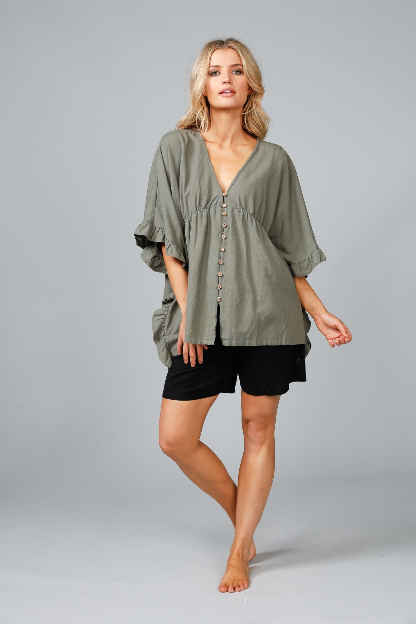Shanty Willow Top