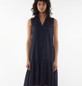 Foxwood Yara Dress Navy
