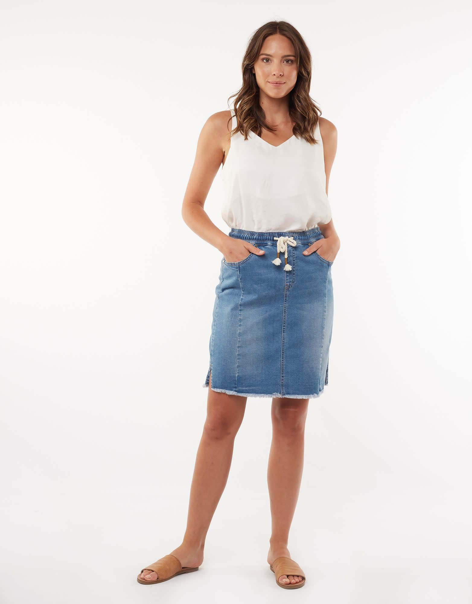 Foxwood Dixie Skirt