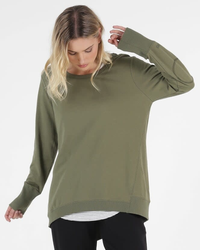 Betty Basics Dolly Sweat