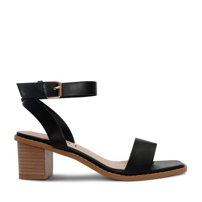 Nude Shoes Applegate Heel