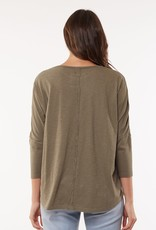 Foxwood Sara LS Top