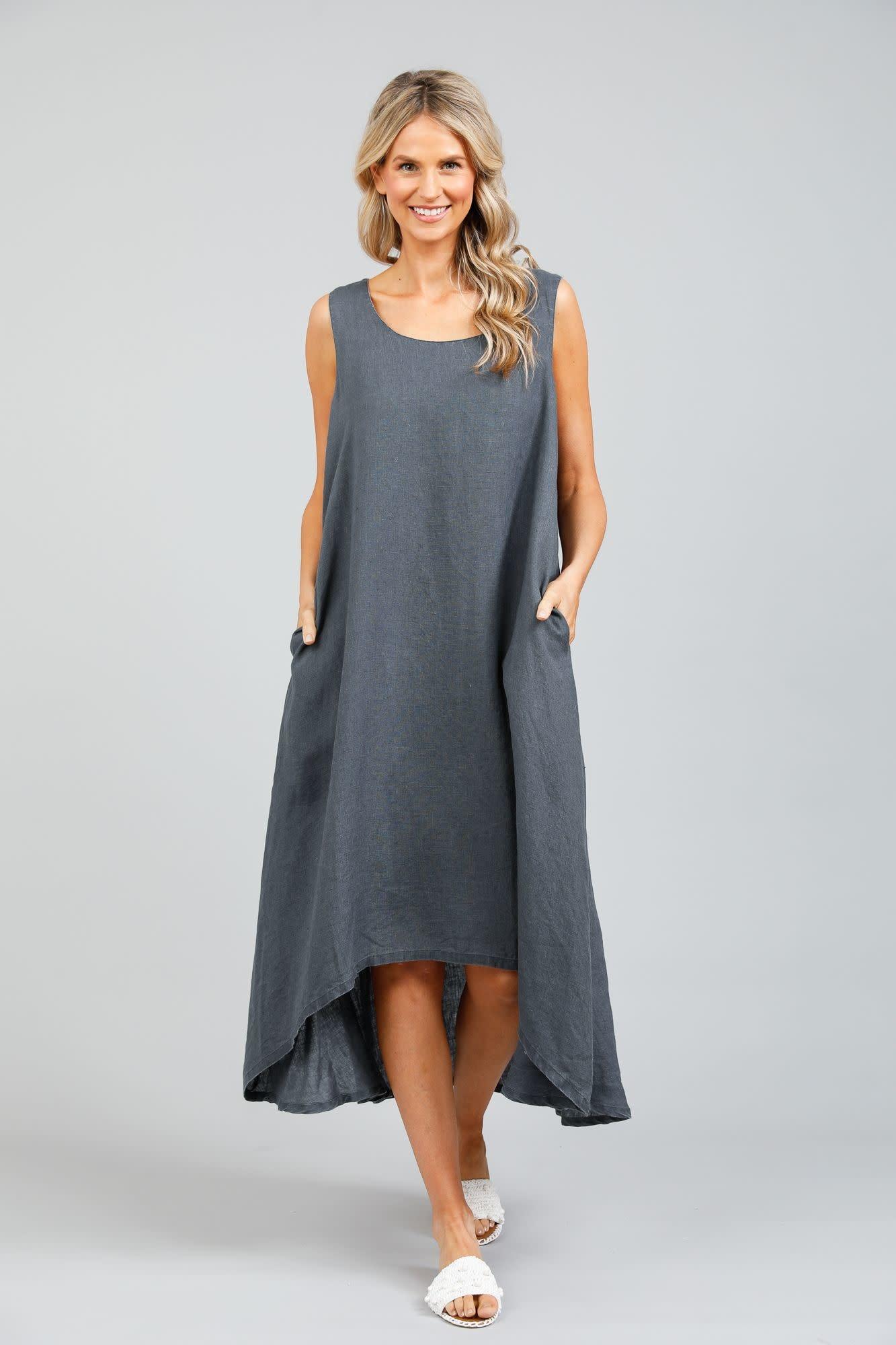 Launch Dress